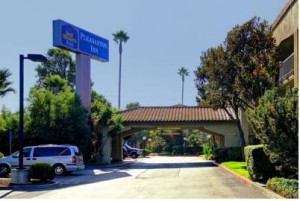 best budget hotel in pleasanton