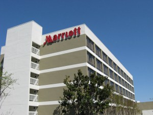 marriott in pleasanton