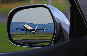 private airport transportation to never miss a flight